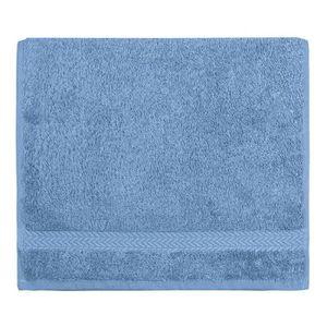 SERVIETTES DE BAIN Serviette de toilette invité 30x50cm uni 550gr/…