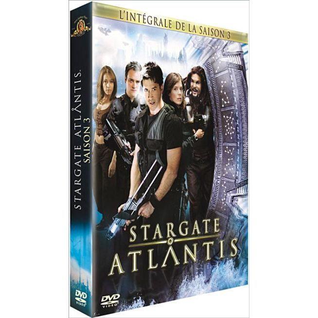 Telecharger atlantis saison 3 - Stargate la porte des etoiles streaming ...
