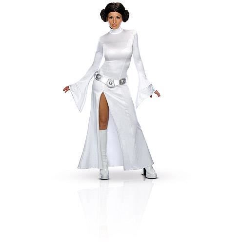 deguisement femme star wars achat vente jeux et jouets pas chers. Black Bedroom Furniture Sets. Home Design Ideas
