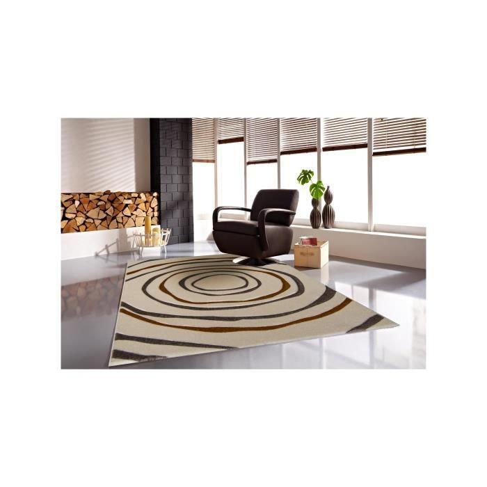 Luxor living tapis saint paul beige 160x230 cm achat vente tapis cdiscount - Table jardin sans entretien saint paul ...