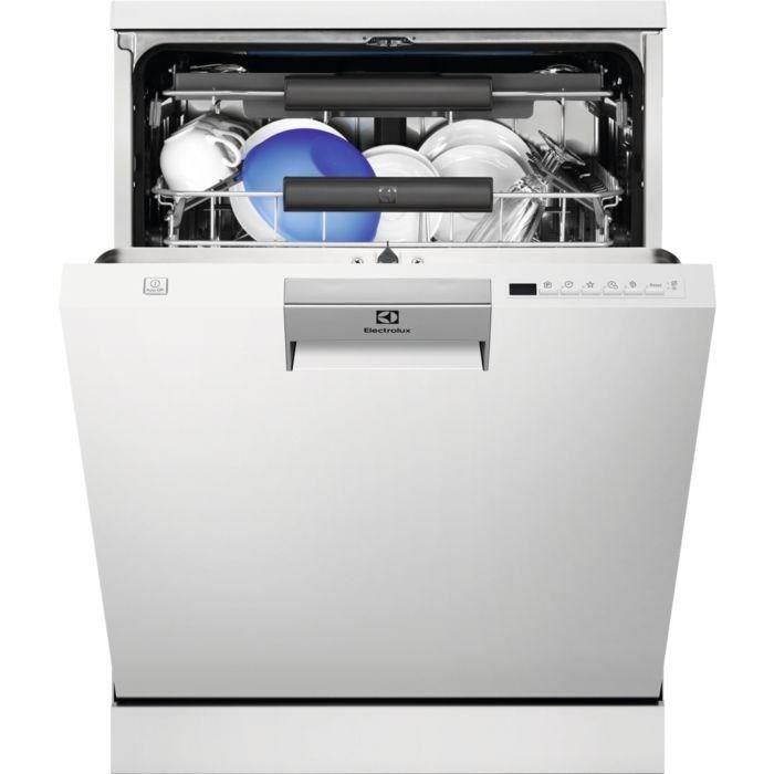 lave vaisselle electrolux esf8650row achat vente lave vaisselle les soldes sur cdiscount. Black Bedroom Furniture Sets. Home Design Ideas
