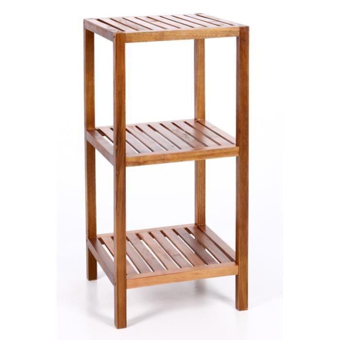 paris prix tag re bambou 3 niveaux achat vente. Black Bedroom Furniture Sets. Home Design Ideas