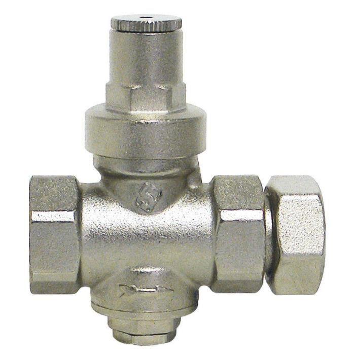 R ducteur de pression chaffeau eau f15x21 ep20x27 achat vente pi ce chauffage clim r ducteur - Reducteur de pression cumulus ...