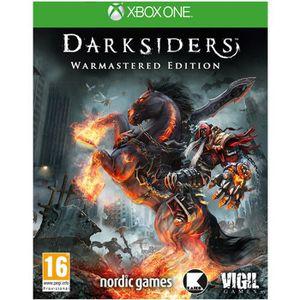 JEUX XBOX ONE Darksiders Warmastered Edition Jeu Xbox One