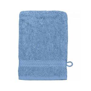 GANT DE TOILETTE Gant de toilette 16 x 22 cm en Coton couleur La…