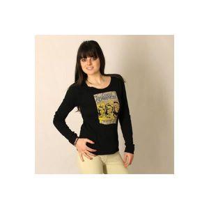 T-SHIRT T-shirt manches longues TEMPS DES CERISES Taill…