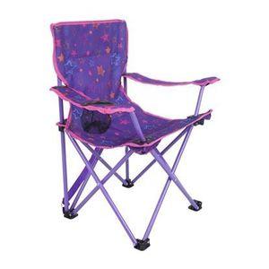 chaise de camping enfant achat vente pas cher cdiscount. Black Bedroom Furniture Sets. Home Design Ideas