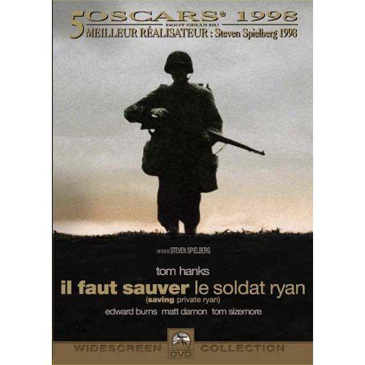 Dvd il faut sauver le soldat ryan en dvd film pas cher spielberg steven cdiscount - Faut il arroser les oignons ...