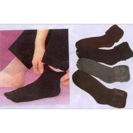 Chaussette d 39 int rieur fourr es bordeaux achat vente chaussettes 3456857056153 cdiscount for Achat porte interieur bordeaux