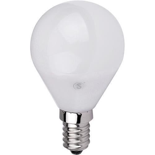 ampoule led 5w e14 3000k blanc chaud achat vente ampoule led cdiscount. Black Bedroom Furniture Sets. Home Design Ideas