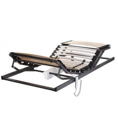 Sommier de relaxation lectrique mobilier sur enperdresonlapin - Sommier de relaxation electrique ...
