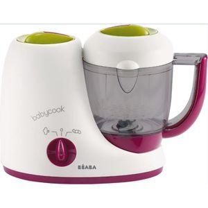 BEABA Robot Babycook Classic Gipsy