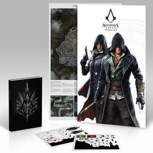GUIDE JEUX VIDÉO Guide Assassin's Creed Syndicate Edition Collector