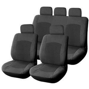housse sieges auto velours achat vente housse sieges auto velours pas cher cdiscount. Black Bedroom Furniture Sets. Home Design Ideas