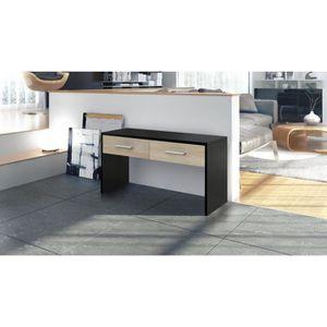 console bois brut achat vente console bois brut pas. Black Bedroom Furniture Sets. Home Design Ideas