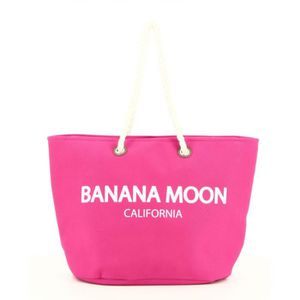 PANIER - SAC DE PLAGE Sac de plage - Banana Moon Violet