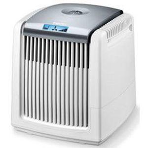 Humidificateur avec hygrostat achat vente humidificateur avec hygrostat pas cher cdiscount - Humidificateur d air silencieux ...