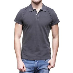 POLO Polo Pepe Jeans Ernest New Pm540683 Gris