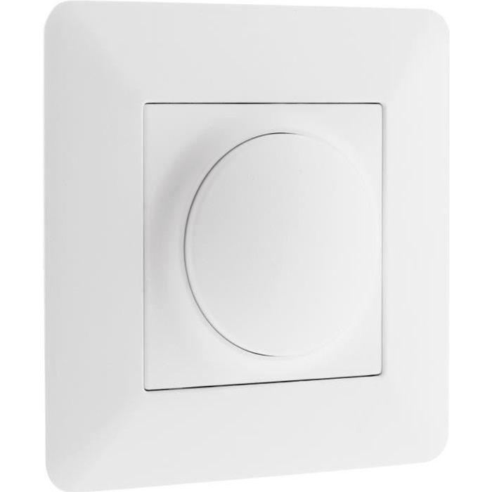 variateur rotatif achat vente variateur rotatif pas cher les soldes sur cdiscount cdiscount. Black Bedroom Furniture Sets. Home Design Ideas
