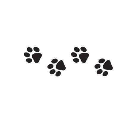 Perforatrice de bordure trace de pattes art achat vente perforatrice poin on - Trace de patte de chat ...