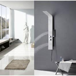 Douche baln o 3 fonctions alliance du design et du bien tre retrouvez un - Colonne de douche de qualite ...