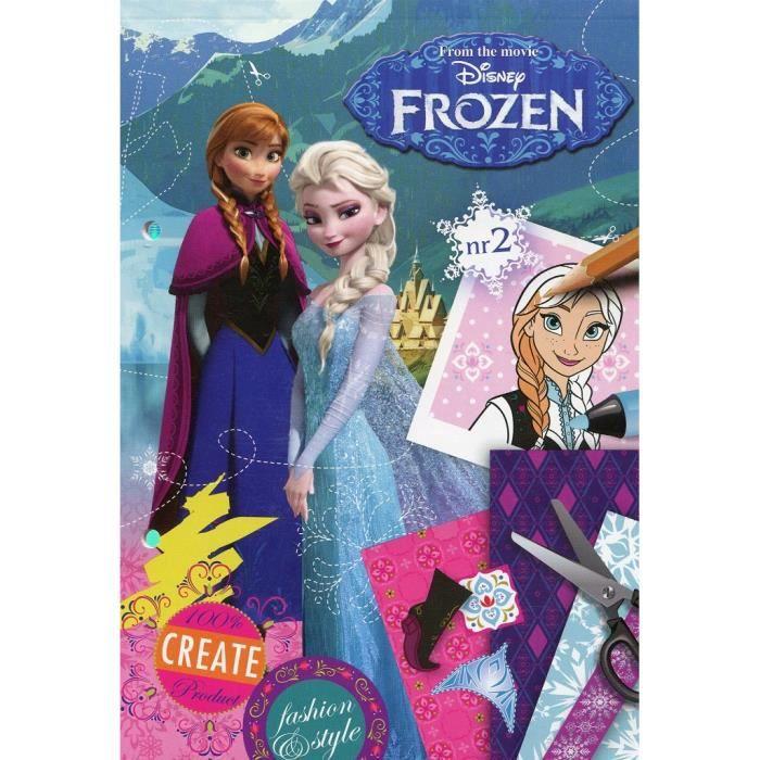 cahier la reine des neiges achat vente cahier la reine des neiges pas cher cdiscount