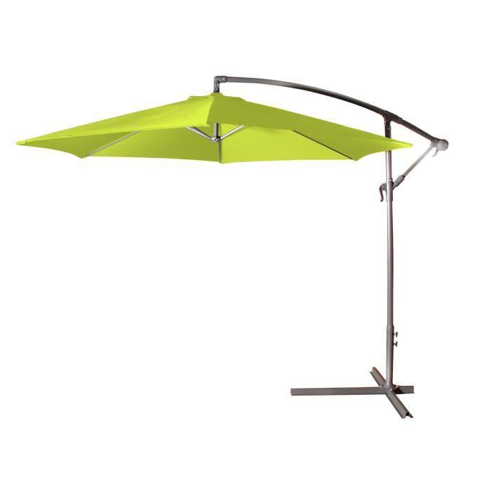 Parasol d port anis achat vente parasol parasol d port anis cdisc - Parasol prix discount ...