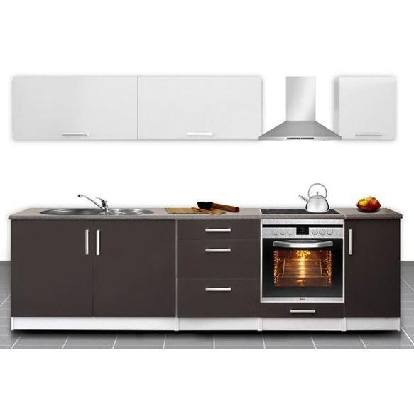 Meuble cuisine haut 40 cm 1 achat vente cuisine for Meuble complet cuisine