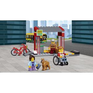 lego lego train achat vente lego lego train pas cher cdiscount. Black Bedroom Furniture Sets. Home Design Ideas