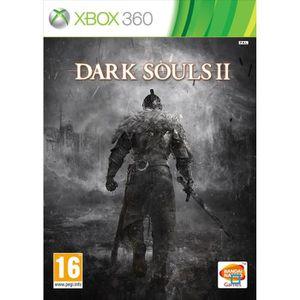 JEUX XBOX 360 Dark Souls 2 / XBOX 360