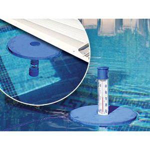 Kerlis achat vente produits kerlis pas cher les for Thermometre piscine flottant