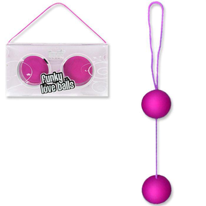 De Nizas Toys Joys : Toy joy boules de geisha violet achat vente boule
