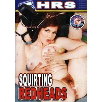 Squirting Redheads 41