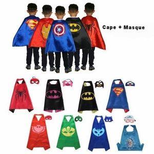 cape super heros achat vente jeux et jouets pas chers. Black Bedroom Furniture Sets. Home Design Ideas