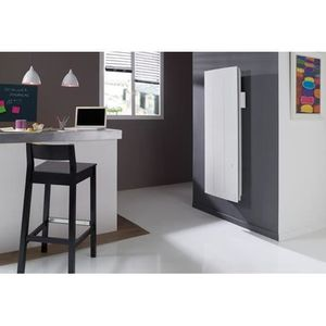 radiateur vertical 1500w electrique achat vente radiateur vertical 1500w electrique pas cher. Black Bedroom Furniture Sets. Home Design Ideas