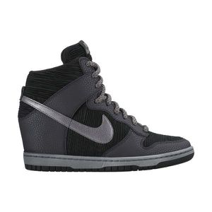 nike femme compense