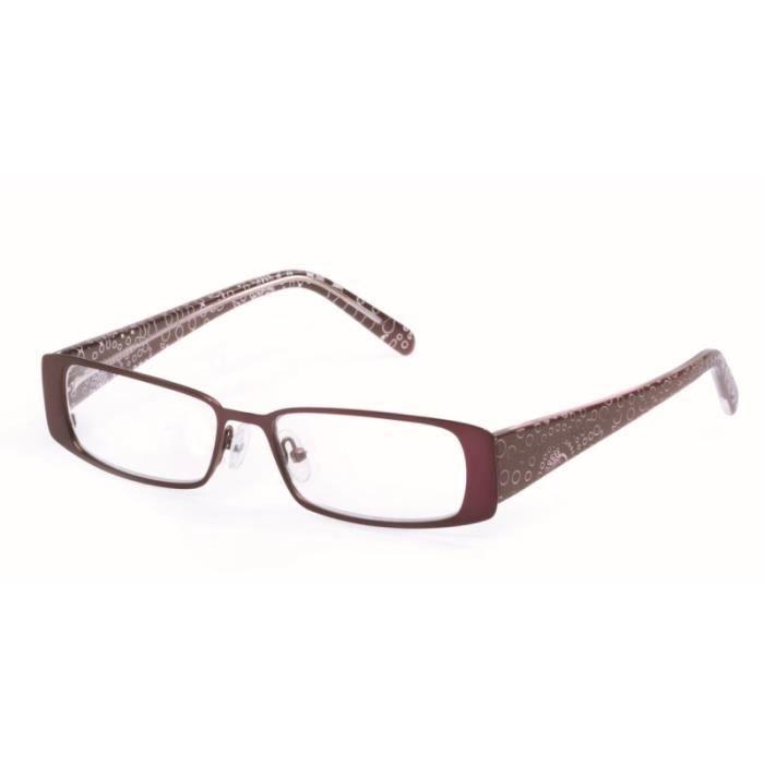 femme lunettes loupes bilbao 1 5 achat vente lunettes. Black Bedroom Furniture Sets. Home Design Ideas