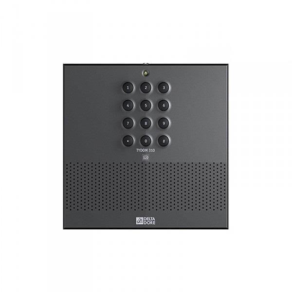 delta dore transmetteur rtc tydom 310 achat vente thermostat d 39 ambiance cdiscount. Black Bedroom Furniture Sets. Home Design Ideas