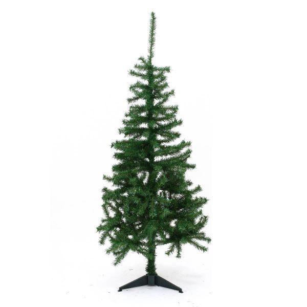 Sapin de noel artificiel roi des pins vert 210cm achat for Sapin artificiel decore