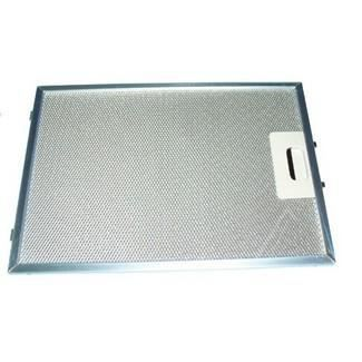 filtre metal anti graisses achat vente filtre pour. Black Bedroom Furniture Sets. Home Design Ideas