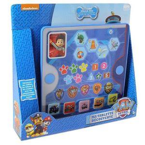 tablette pat patrouille achat vente jeux et jouets pas. Black Bedroom Furniture Sets. Home Design Ideas