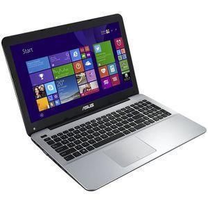 TABLETTE TACTILE ASUS PC Portable reconditionné R511LJ-XX375T écran