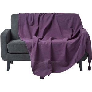 jete de canape achat vente jete de canape pas cher les soldes sur cdiscount cdiscount. Black Bedroom Furniture Sets. Home Design Ideas