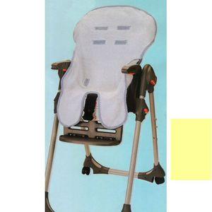 housse chaise haute bebe achat vente housse chaise haute bebe pas cher cdiscount. Black Bedroom Furniture Sets. Home Design Ideas