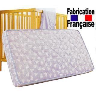 matelas b b pour lit de 70x140 achat vente matelas cdiscount. Black Bedroom Furniture Sets. Home Design Ideas