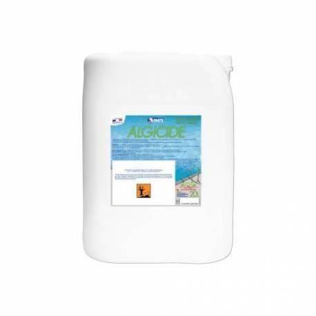 Anti algues onyx 5 litres achat vente entretien de for Algues piscine ph
