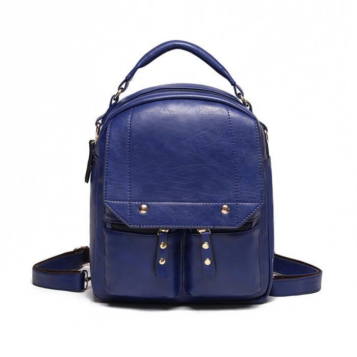 sac dos sac main femme vintage sacs bandouli re achat vente sac dos 2009844925157. Black Bedroom Furniture Sets. Home Design Ideas