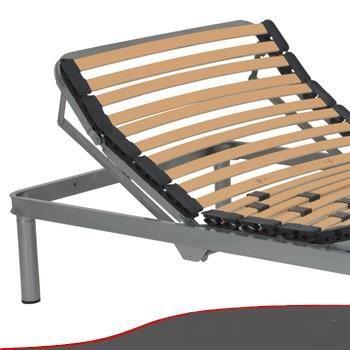 sommier lectrique 70 x 200 achat vente ensemble. Black Bedroom Furniture Sets. Home Design Ideas