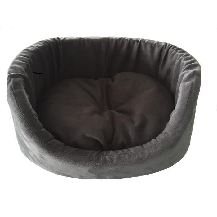 corbeille haute avec coussin pour chien chat su achat. Black Bedroom Furniture Sets. Home Design Ideas