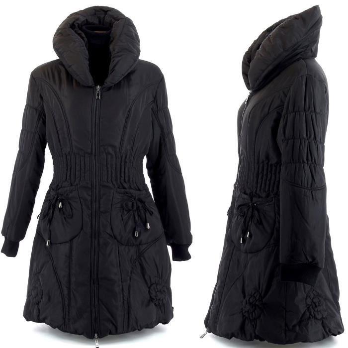 Vite! Découvrez nos réductions & petits prix sur l'offre Manteau, Doudoune et Veste Femme sur La Halle! Livraison et retour gratuits en magasin.